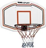 Viva Sport Basketballboard mit Korb und Netz