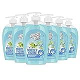 Duschdas Flüssigseife 6er Pack für hygienisch saubere...