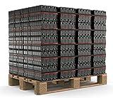 150 kg - 1200 kg Briketts Union Kohle Brikett Kamin Ofen Heizbriketts im 25 kg Bündel TOP Gluthalter (500)