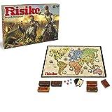 Hasbro Risiko, DAS Strategiespiel, Brettspiel für die ganze...