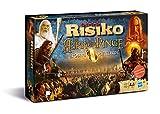 Risiko Herr der Ringe Edition - Der Kampf um Mittelerde (Deutsch)   Brettspiel