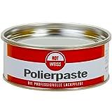 ROTWEISS 1100 ROT WEISS Polierpaste 200 ml, silikonfrei