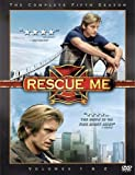 Rescue Me: Season 5 by Denis Leary