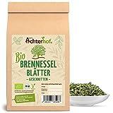 Brennesseltee BIO (500g) lose Brennesselblätter-Tee Brennnessel organic nettle leaves