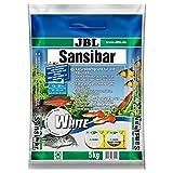 JBL Sansibar White 67055, Bodengrund Weiß für...