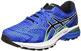 ASICS Herren 1011A690-401_43,5 Trail Running Shoe, Blue, 43.5 EU
