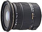 Sigma 17-50 mm F2,8 EX DC OS HSM-Objektiv (77 mm Filtergewinde, für Canon Objektivbajonett)