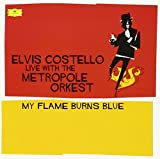 My Flame Burns Blue (Live)