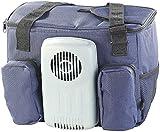 Xcase Kühltasche 12V: Elektrische 12-V-Thermo-Kühltasche, 24 l (Kühltasche 12 Volt)