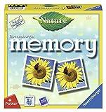 Ravensburger 26633 - Nature Memory, der Spieleklassiker für...