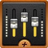 Equalizer + (Musik Player Frequenz Lautstärke Booster)
